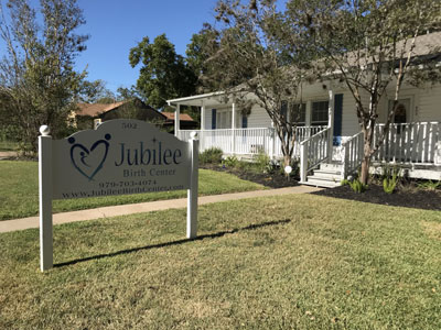 Jubilee Birth Center